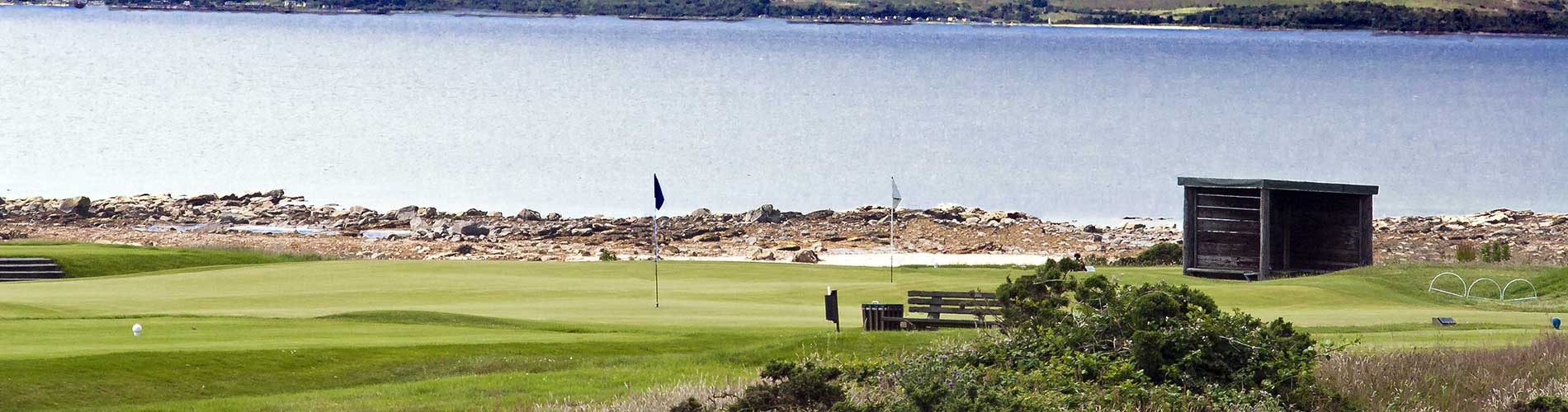 The West Kilbride Golf Club